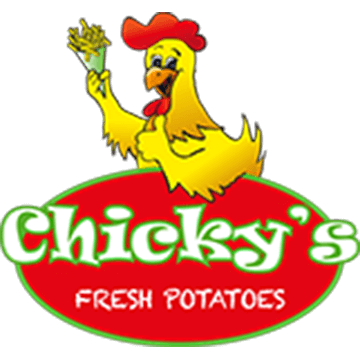 Logo Chicky's Fresh Potatoes