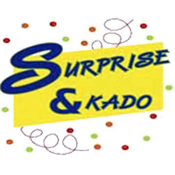 Logo Surprise & Kado