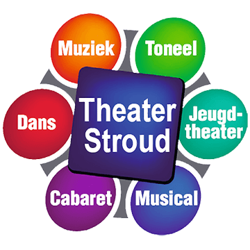 Logo Theater Stroud