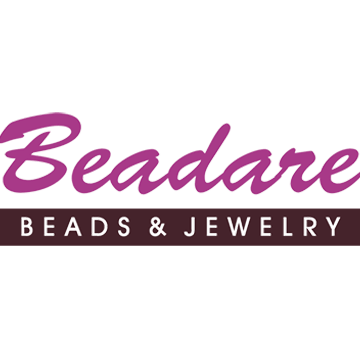 Logo Beadare Beads & Jewelry